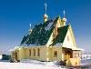Храм Ксении блаженной