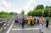 Праздник всех святых в земле Российской просиявших. 2012